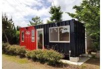 Container Homestay 20 Feet